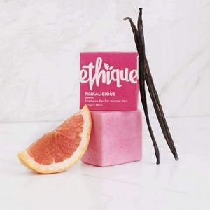 🌎 ETHIQUE Shampoo Bar Pinkalicious